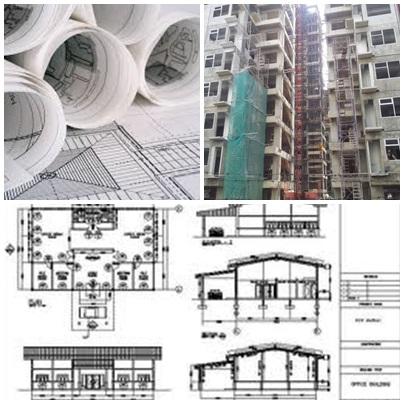 jasa arsitek dan kontraktor bangunan